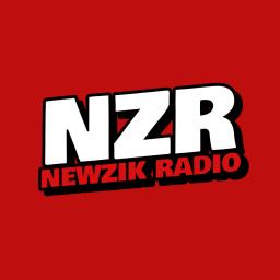Логотип NewZIK Radio