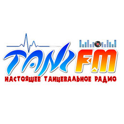 Логотип Tanz FM