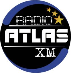 Логотип РАДИО АТЛАС
