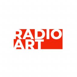 Логотип Радио ART