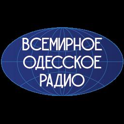 Логотип Всемирное Одесское радио