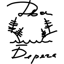Логотип Два Берега