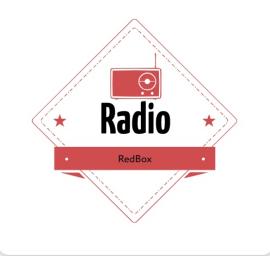 Логотип Radio REDBOX
