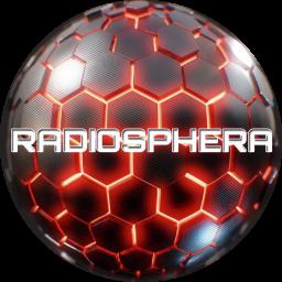 Логотип RADIOSPHERA