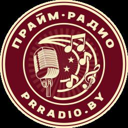Логотип Прайм Радио