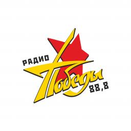 Логотип Радио Победы