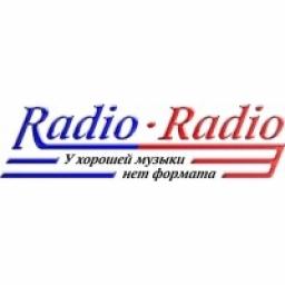 Логотип Радио Радио