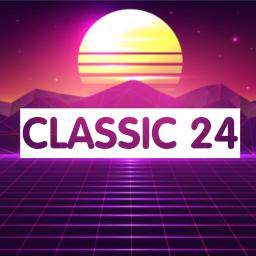 Логотип Classic 24
