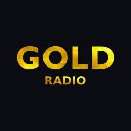 Логотип Gold Radio Москва