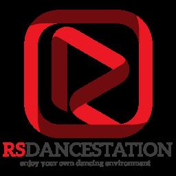 Логотип RS dance station