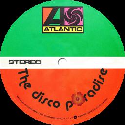 Логотип Radio Atlantic