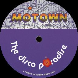 Radio Motown