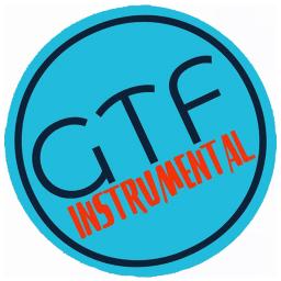Логотип GTF Instrumental