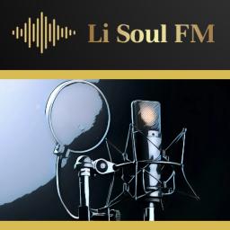 Логотип Li Soul FM