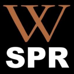 Логотип Whisperings