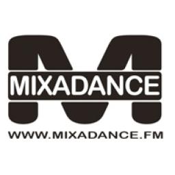 Логотип Mixadance Fm Online Radio