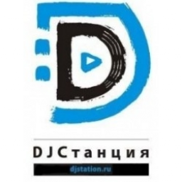 Логотип DJStation 98.8 FM