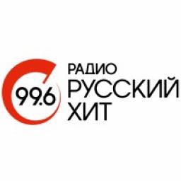 Логотип Русский хит