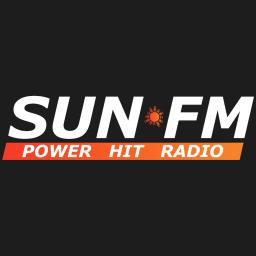 Логотип Южное радио - SunFM Ukraine