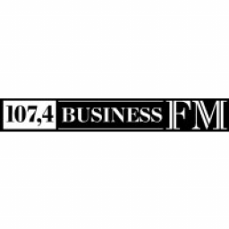 Логотип Business FM 107.4 (Петербург)