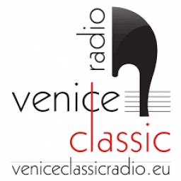 Логотип Venice Classic Radio AUDITORIUM
