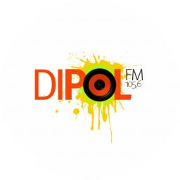 Логотип Диполь FM