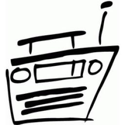 Логотип Наше Радио