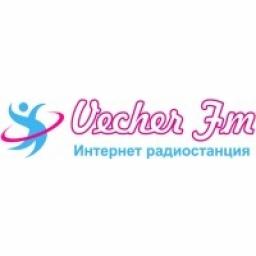 Логотип Вечер FM