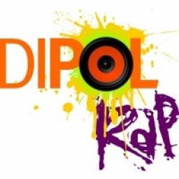 Логотип Диполь-Рэп