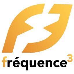 Логотип Fréquence 3
