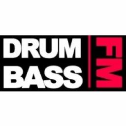 Логотип DNB FM