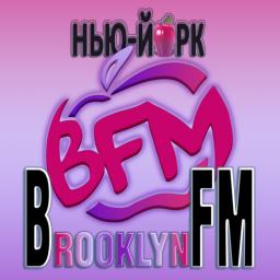 Логотип BrooklynFM (BFM Radio)