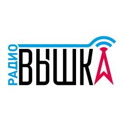 Логотип Радио Вышка