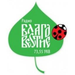 Логотип Радио Благовестие