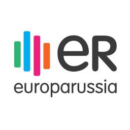 Логотип Europarussia