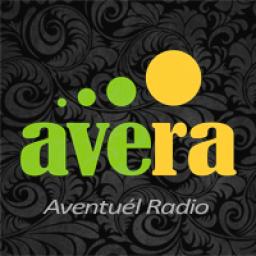 Логотип Aventuel Radio