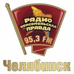 Логотип Комсомольская Правда Челябинск