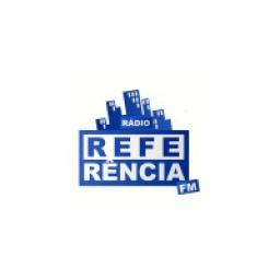 Логотип Radio Reference (Brazil)