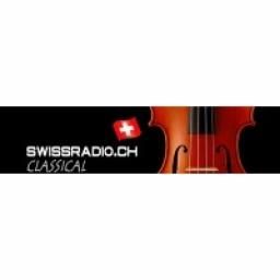 Логотип Swiss Internet Radio Classical