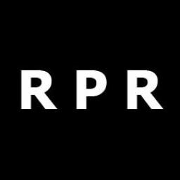 Логотип Радио Правильного Рэпа