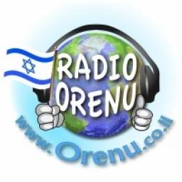 Логотип Радио Орэну