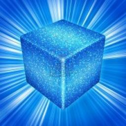Логотип СИНИЙ К_УБ