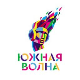 Логотип Южная волна