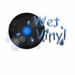 Логотип Wetvinyl radio
