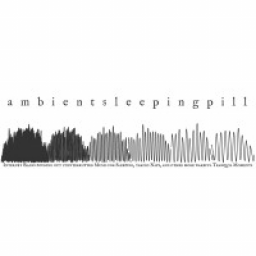 Логотип Ambient Sleeping Pill