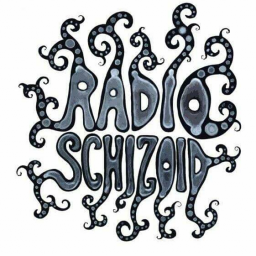 Логотип Radio Schizoid