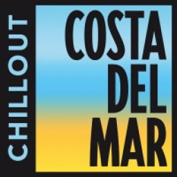Логотип Costa Del Mar – Chillout