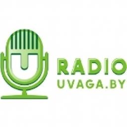Радио Uvaga.by