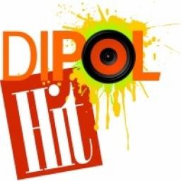 Логотип Диполь-Хит