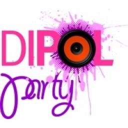 Логотип Диполь-Пати